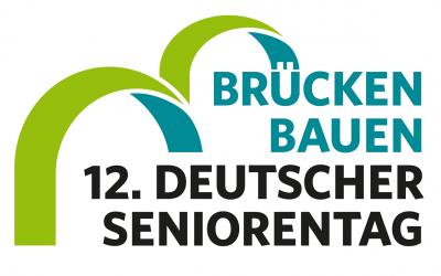 Geriatrie Verbund Dortmund informierte auf dem Deutschen Seniorentag über das Netzwerk und seine Angebote